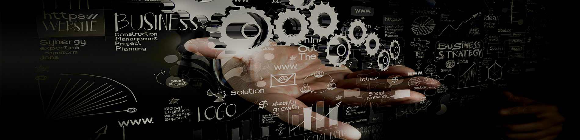 Rob Stonehewer of RSA Marketing Canada strategic marketing agency