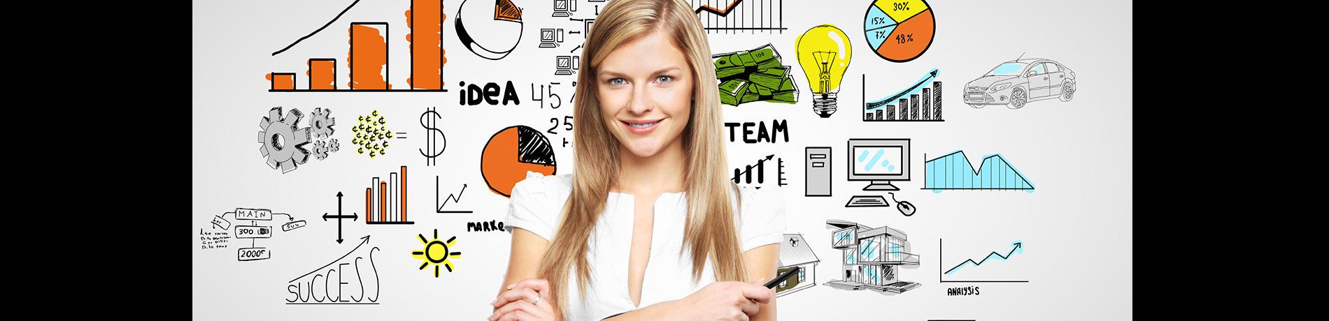 RSA Marketing Canada marketing services ideas