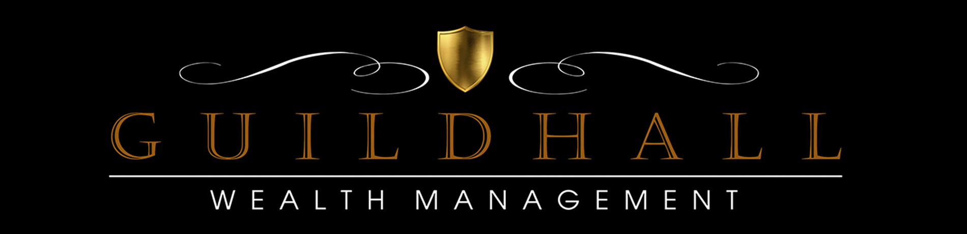 Guildhall Wealth Management brand name and identity