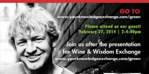 Your Knowledge Exchange loyalty event communication