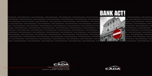 CADA Services marketing brochure outside cover