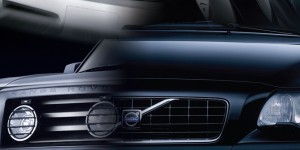 Jaguar, Volvo, Land Rover, Infiniti auto show banner