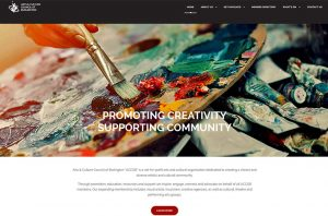 ACCOB promote creativity and support community