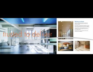 Archmill House brochure