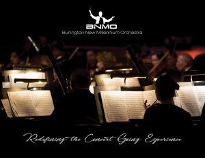 BNMO Sponsorship brochure.