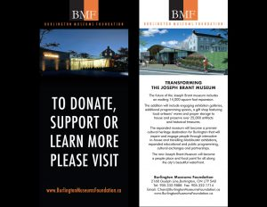 BMF Fundraising Promotion.