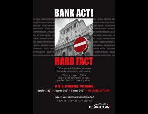 CADA Bank Act