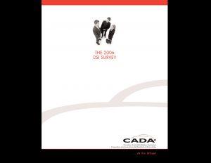 CADA DSI Survey.