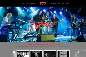 Climax Blues Band performing live