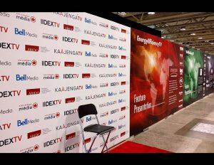 IIDEX trade show
