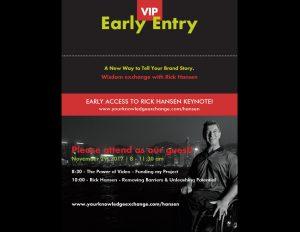 YKX Rick Hanson invitation