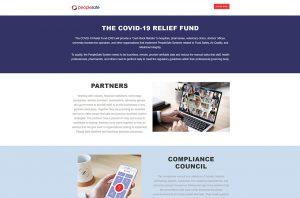 PeopleSafe Systems website